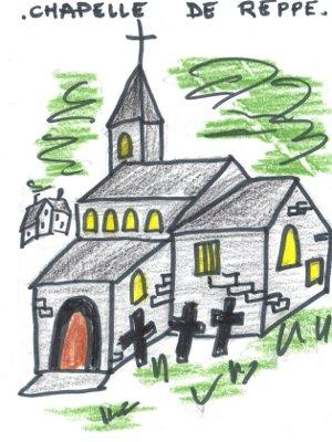 Chapelle de Reppe