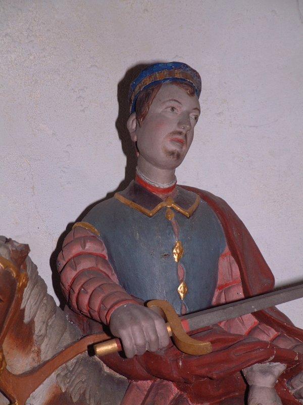statue re 06 - Saint Martin
